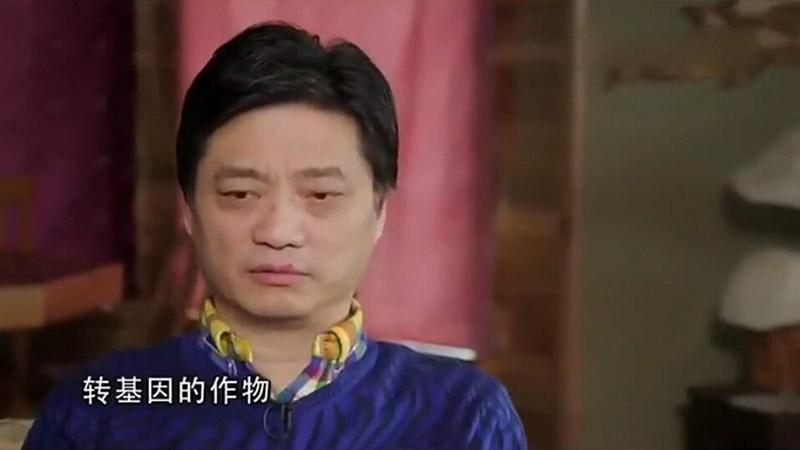 纪录片:小崔崔永元赴美考察转基因