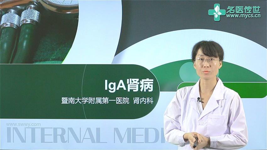 孟宇:lgA肾病(第2P-总2P)
