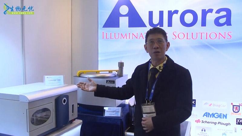 加拿大欧罗拉新品推荐--VERSA 10液体处理工作站
