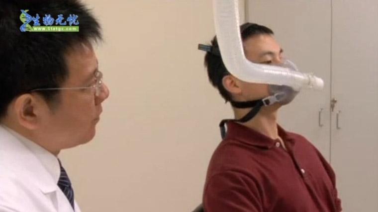 控制神经性疼痛和痉挛的呼吸控制电气刺激视频