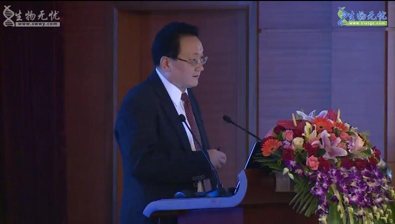 吴沛宏:肿瘤的微创治疗与生物治疗