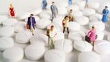 中国的抗生素耐药情况引人担忧
