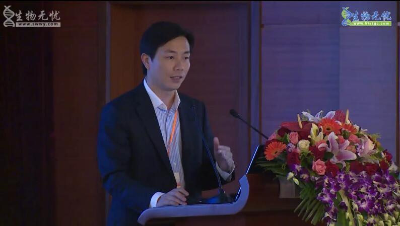 陈锦:生物医药教育的未来——在线视频与互动教学