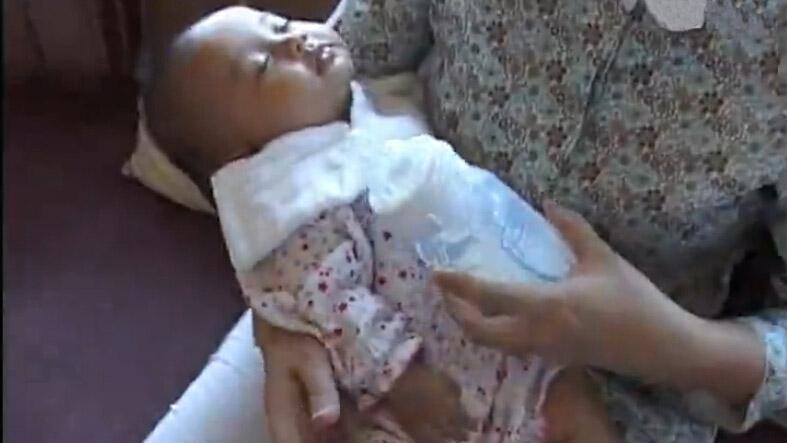 新生儿宝宝护理之人工喂奶