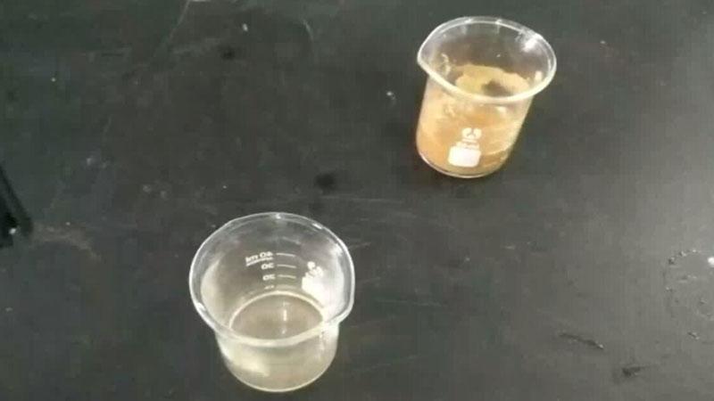 土壤pH值的测定