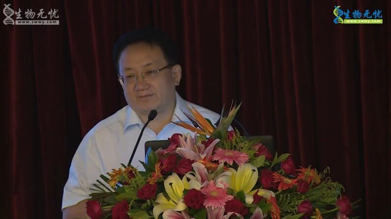吴沛宏:肿瘤微创治疗联合肿瘤生物治疗